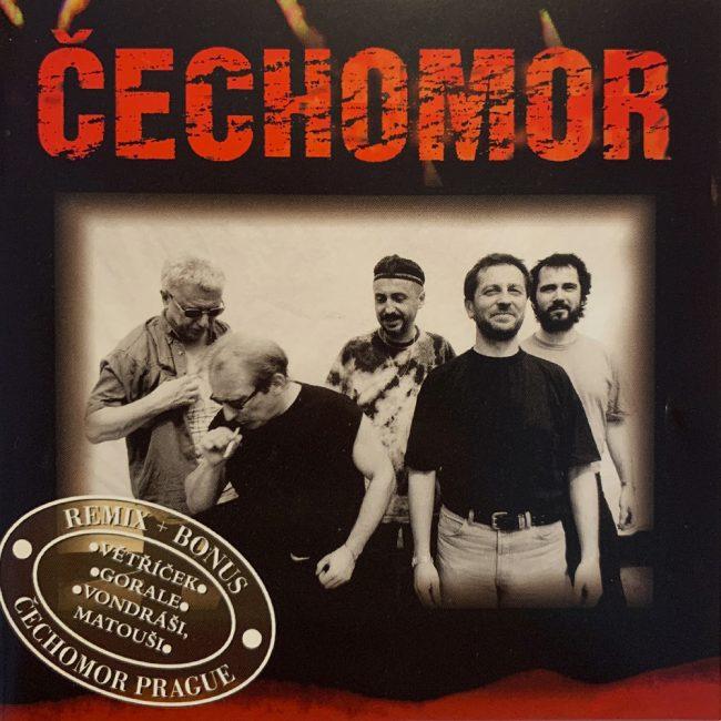 Cechomor